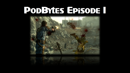 PodBytes - Episode 1